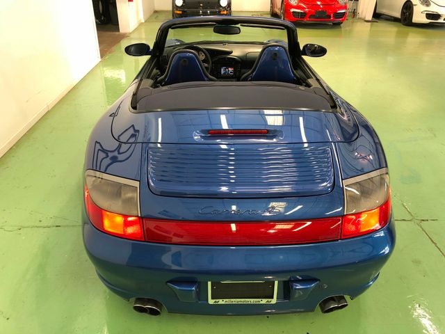 2004 Porsche 911 Carrera 4S Longwood, FL 8