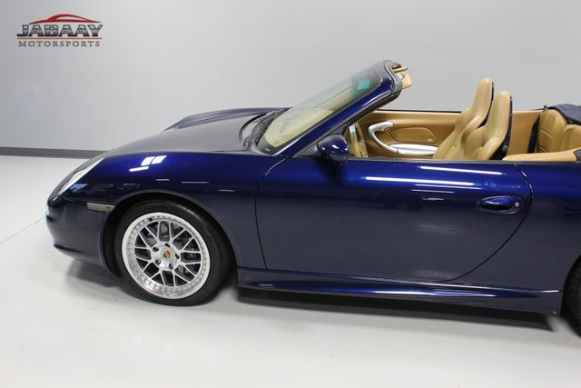 2004 Porsche 911 Carrera Merrillville, Indiana 35