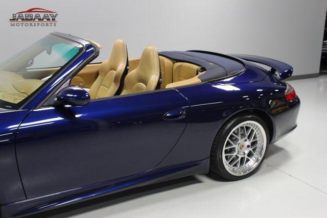 2004 Porsche 911 Carrera Merrillville, Indiana 36