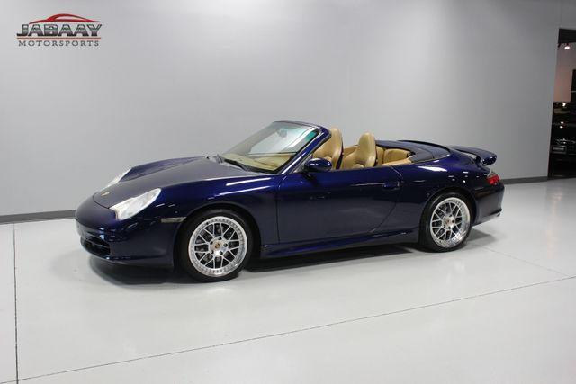 2004 Porsche 911 Carrera Merrillville, Indiana 37