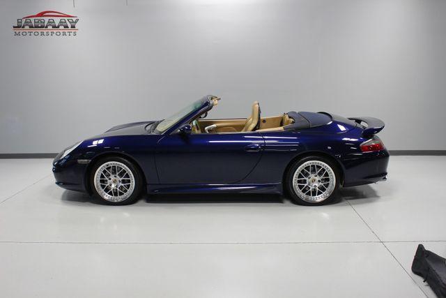2004 Porsche 911 Carrera Merrillville, Indiana 39