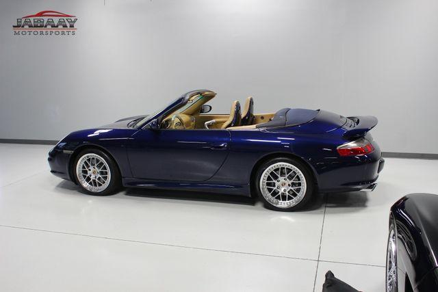 2004 Porsche 911 Carrera Merrillville, Indiana 40
