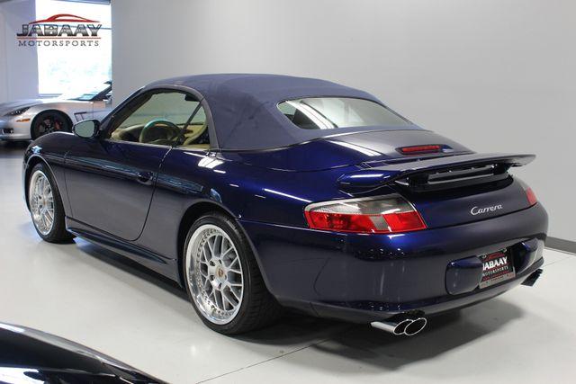 2004 Porsche 911 Carrera Merrillville, Indiana 29