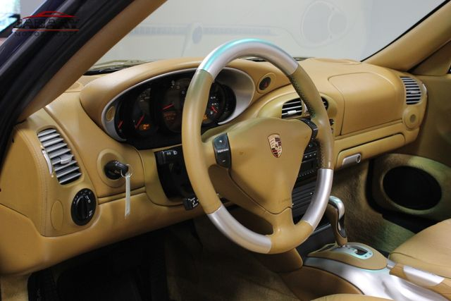 2004 Porsche 911 Carrera Merrillville, Indiana 10