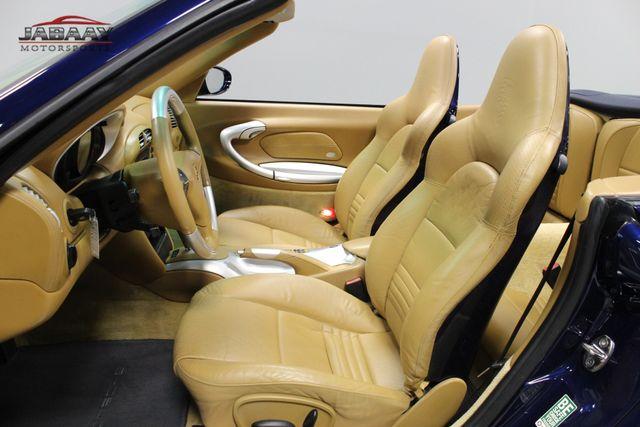 2004 Porsche 911 Carrera Merrillville, Indiana 11