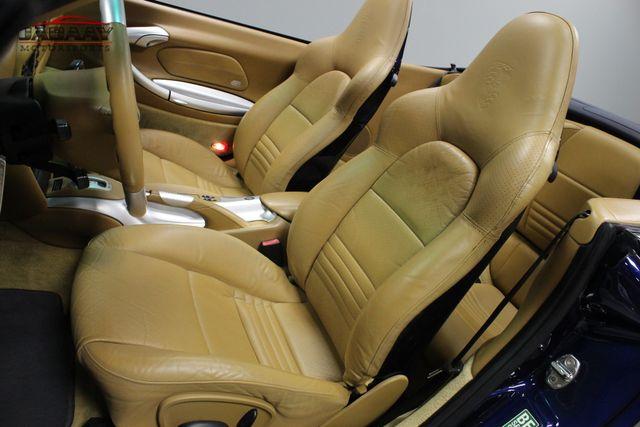 2004 Porsche 911 Carrera Merrillville, Indiana 12