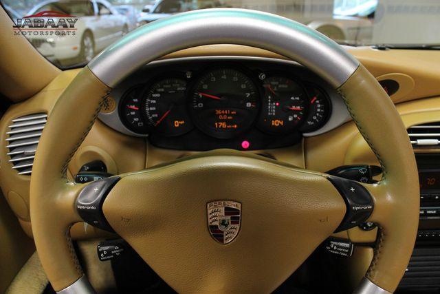2004 Porsche 911 Carrera Merrillville, Indiana 19