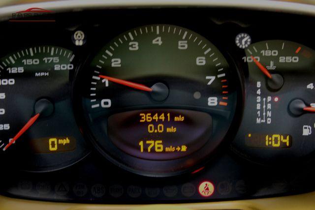 2004 Porsche 911 Carrera Merrillville, Indiana 20