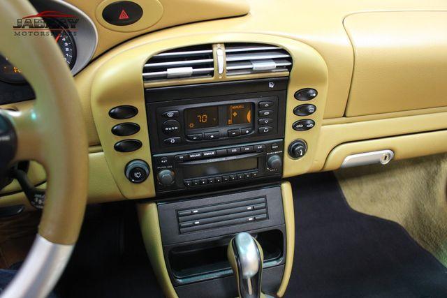 2004 Porsche 911 Carrera Merrillville, Indiana 21