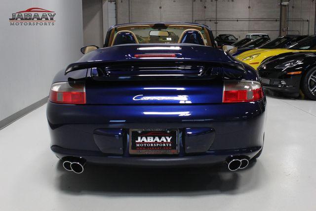 2004 Porsche 911 Carrera Merrillville, Indiana 3