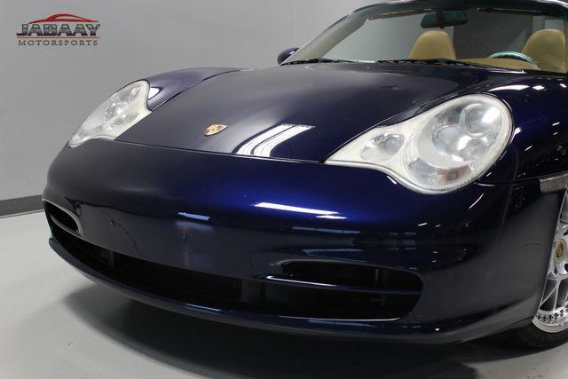 2004 Porsche 911 Carrera Merrillville, Indiana 32