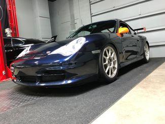 2004 Porsche 911 GT3 Scottsdale, Arizona 35