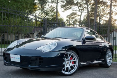 2004 Porsche 911 Carrera 4S in , Texas