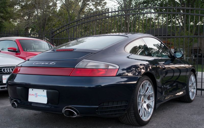 2004 Porsche 911 Carrera 4S   Texas  EURO 2 MOTORS  in , Texas