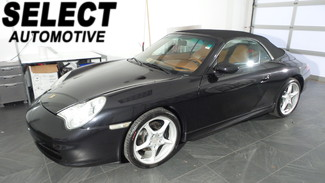 2004 Porsche 911 Carrera Virginia Beach, Virginia 0
