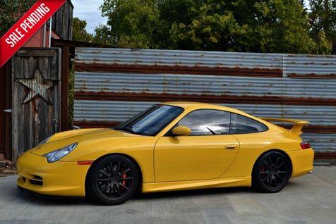 2004 Porsche 911 GT3 in Wylie, TX