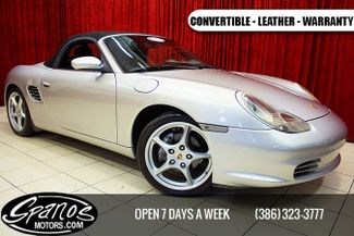 2004 Porsche Boxster  | Daytona Beach, FL | Spanos Motors-[ 2 ]