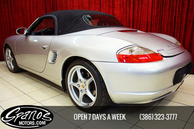 2004 Porsche Boxster Daytona Beach, FL 31
