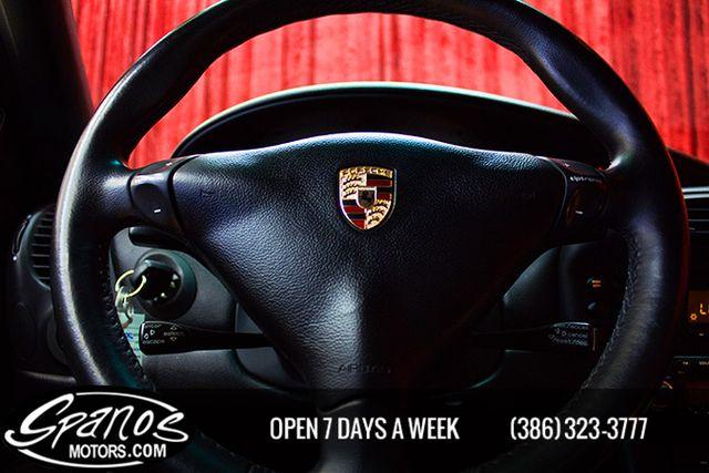 2004 Porsche Boxster Daytona Beach, FL 19