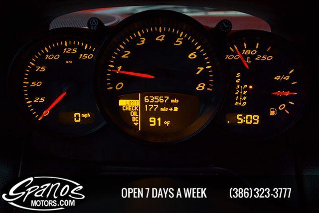 2004 Porsche Boxster Daytona Beach, FL 20