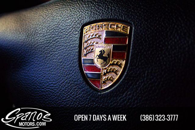 2004 Porsche Boxster Daytona Beach, FL 22