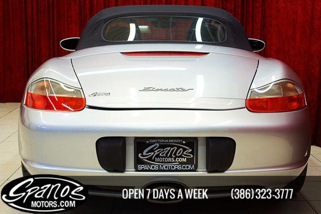 2004 Porsche Boxster Daytona Beach, FL 4