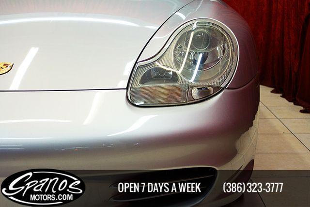 2004 Porsche Boxster Daytona Beach, FL 7