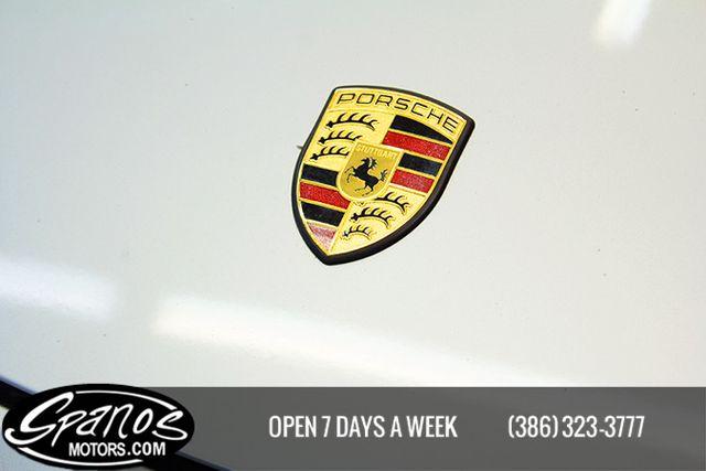 2004 Porsche Boxster Daytona Beach, FL 8