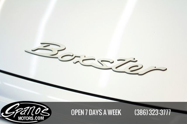 2004 Porsche Boxster Daytona Beach, FL 13