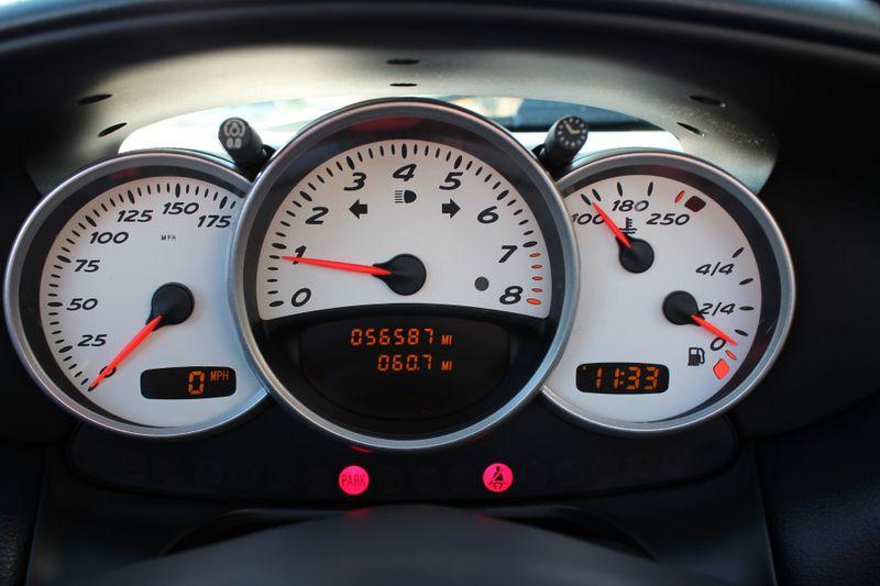 2004 Porsche Boxster S  Lake Bluff IL  Executive Motor Carz  in Lake Bluff, IL