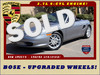 2004 Porsche Boxster RWD - BOSE - UPGRADED WHEELS! Mooresville , NC