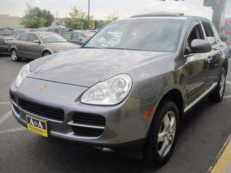 2004 Porsche Cayenne S Englewood, Colorado 1