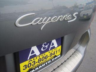 2004 Porsche Cayenne S Englewood, Colorado 39