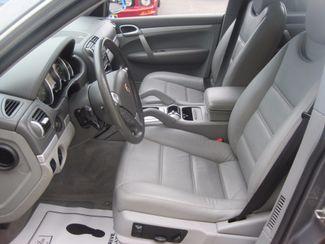 2004 Porsche Cayenne S Englewood, Colorado 7