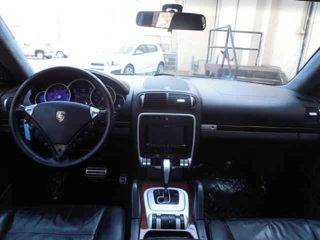 2004 Porsche Cayenne Turbo Leesburg, Virginia 24