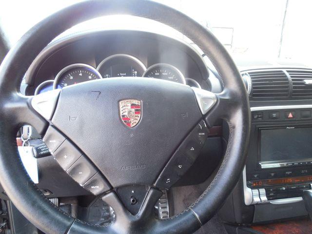 2004 Porsche Cayenne Turbo Leesburg, Virginia 32