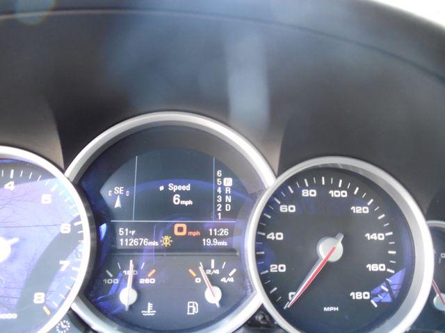 2004 Porsche Cayenne Turbo Leesburg, Virginia 34