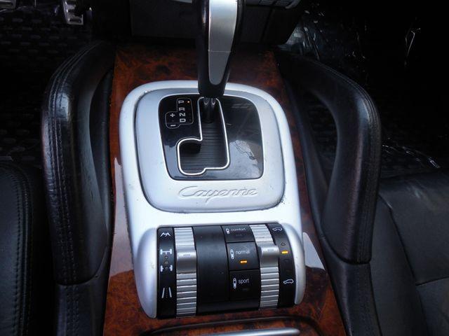 2004 Porsche Cayenne Turbo Leesburg, Virginia 38
