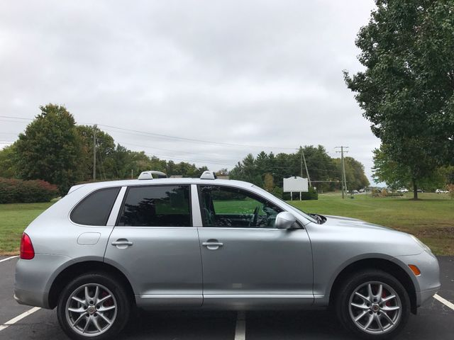 2004 Porsche Cayenne Turbo Leesburg, Virginia 5