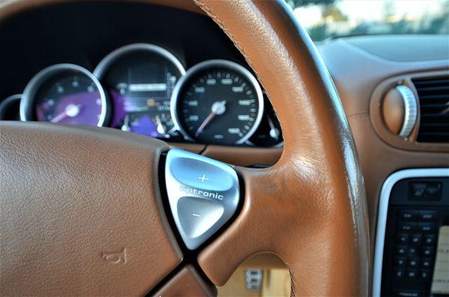 2004 Porsche Cayenne Turbo Reseda, CA 11
