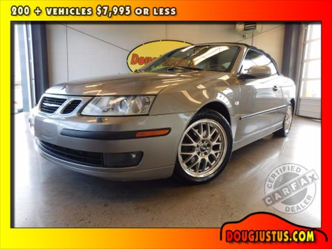 2004 Saab 9-3 Arc in Airport Motor Mile ( Metro Knoxville ), TN