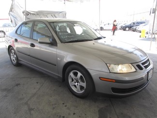 2004 Saab 9-3 Linear Gardena, California 3