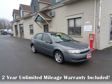 2004 Saturn Ion ION 2 in Brockport,