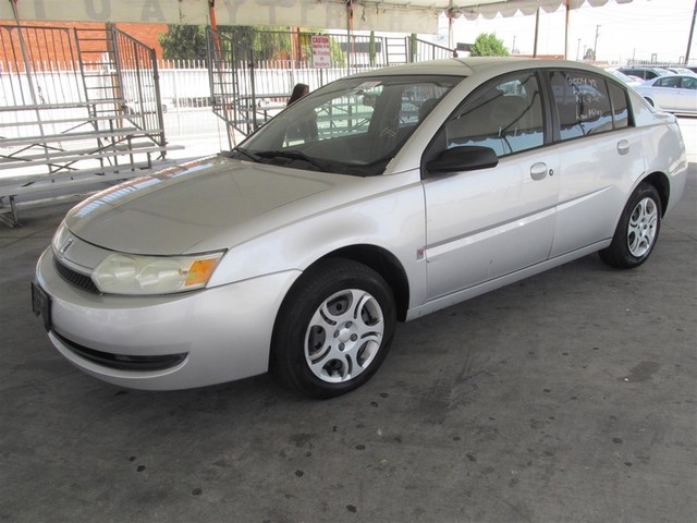 2004 Saturn Ion ION 2 Please call or e-mail to check availability All of our vehicles are avail
