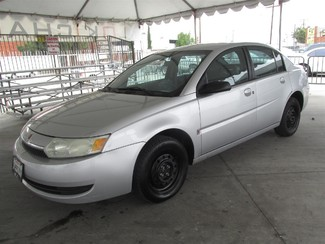 2004 Saturn Ion ION 2 Gardena, California