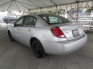2004 Saturn Ion ION 2 Gardena, California 1
