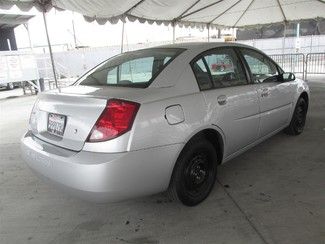 2004 Saturn Ion ION 2 Gardena, California 2