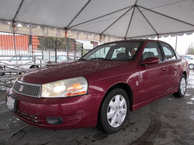 2004 Saturn L-Series L300 1 Please call or e-mail to check availability All of our vehicles are