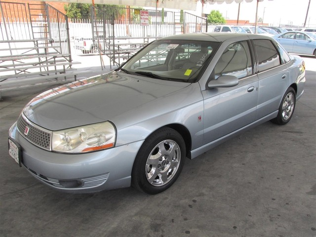 2004 Saturn L-Series L300 2 Please call or e-mail to check availability All of our vehicles are