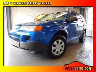 2004 Saturn VUE in Airport Motor Mile ( Metro Knoxville ), TN